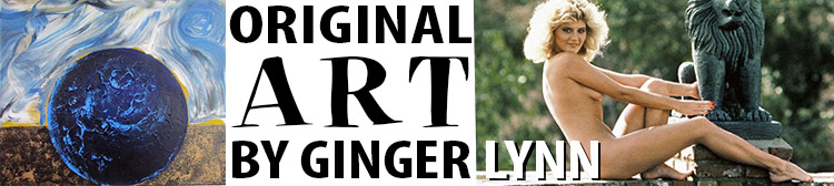 Ginger Lynn Art Auctions