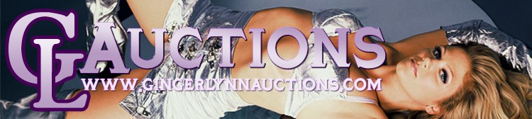 Ginger Lynn Auctions