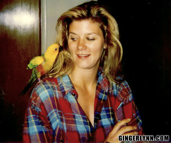 Ginger lynn porn image young virgin