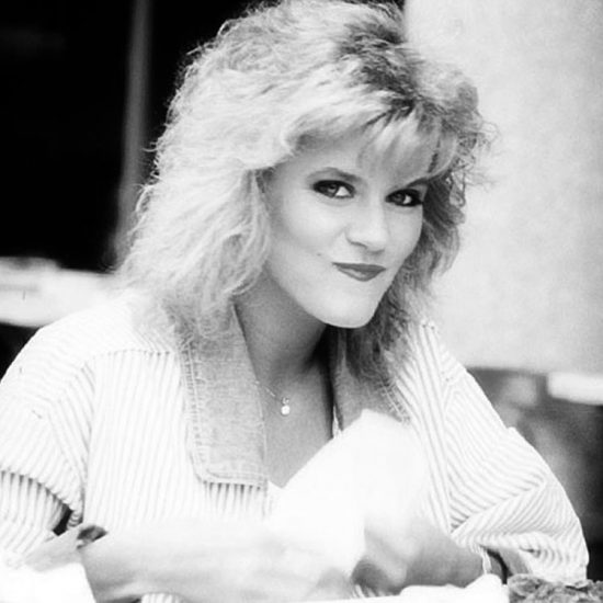 Additional Ginger Lynn Facts