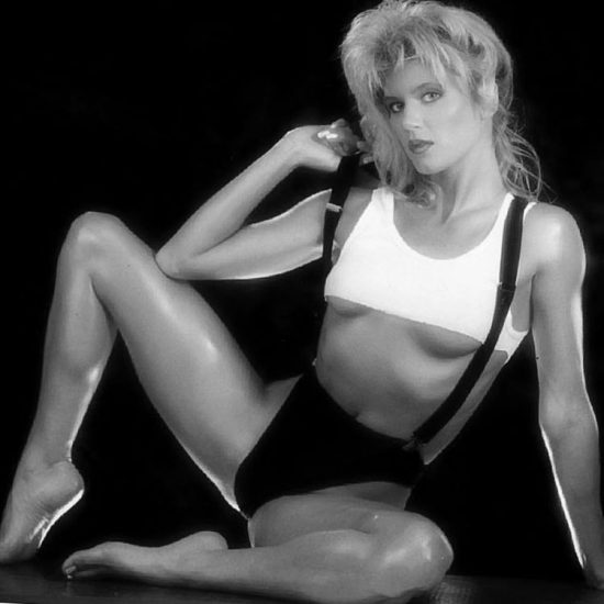 More Ginger Lynn Facts